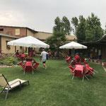 Une albergue cinq étoiles à Puente-Villarente