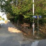 Chemin des mines