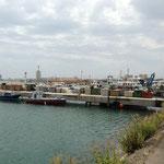Port de pêche de Port de Bouc