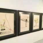 Fleurs d'Andy Warhol