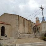 Notre Dame des Marins