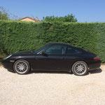 Sa Porsche