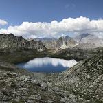 Un des nombreux lacs