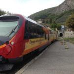 Chemin de fer de Provence