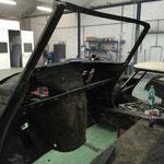 Une des dernières ID cabriolet construite
