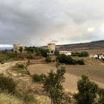 Petit village de Noáin