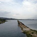 Canal de navigation de Marseille