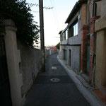 Rue Clémence