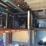 L'ingénieux garage de Jacky