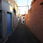Rue Alfred de Musset