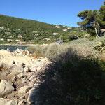 Sentier du littoral