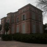 Le musée de la Faïence