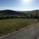 Direction Gréoux-les-Bains