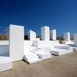 Les terrasses de Kader Attia