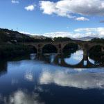Le pont de Puente-la-Reina