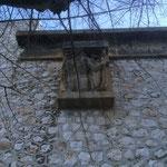 Statue de l'Orgeuil