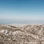 Il faut descendre pour remonter vers le mont Saint Cyr