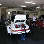 Une Porsche 911