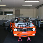 Une BMW 2002