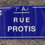 Rue Protis