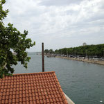 Canal de navigation de Fos-sur-Mer à Port-de-Bouc