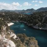 Calanque de Port-Pin