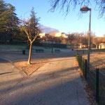 Parc Gilbert-Vilers