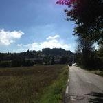 Le village de Cabriès perché