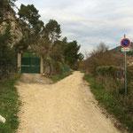 Après Pont de Joux