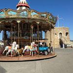 Retour au port de Saint Tropez