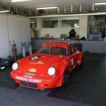 Une autre Porsche 911