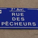 Rue des Pêcheurs