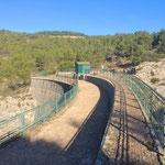Le barrage Zola