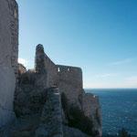 Fortin construit en 1810 par décret de Napoléon pour protéger la flotte de commerce