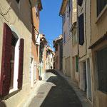 Vieux village de Velaux