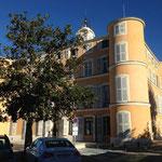 Mairie de Gémenos