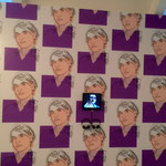 Wallpaper d'Andy Warhol