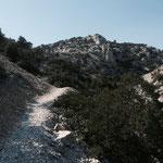 Petits chemins vallonnés