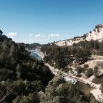 La calanque de Port-Miou