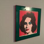 Jacky Kennedy d'Andy Warhol