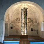 Ancien hôpital pour pèlerins de Borce