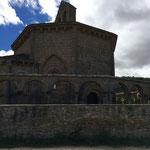 Abbaye d'Eunate