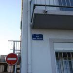 Rue Henri Valery