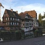 Quartier de la Petite France