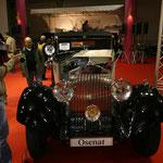 Belle Rolls Royce qui sera aux enchères