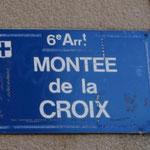 Montée de la Croix, 188 marches