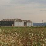 Hangars dits Boussiron