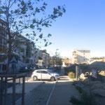 Nouveaux quartiers du Merlan