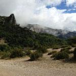 Arrêt au point sublime des gorges du Verdon