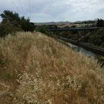 Canal du Rove